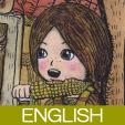 英訳・魔法少女くるみちゃん