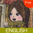 英訳・魔法少女くるみちゃん (無料版)