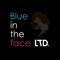 Blue in the face Ltd.